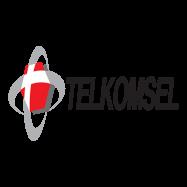 Pulsa Telkomsel - Rp. 5,000